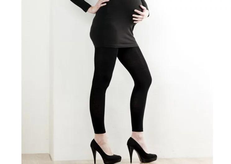 Qual sapato usar na gravidez-Dr-David-Nordon-Ortopedista-Infantil