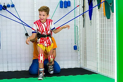 Therasuit funciona-Dr-David-Nordon-Ortopedista-Infantil